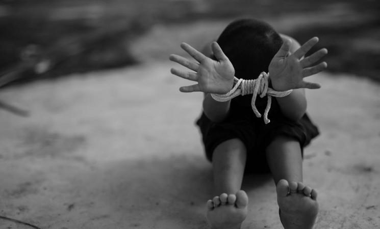 Stop trgovini djecom!