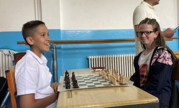 """Treće leto turnira """"Stara Hercegovina"""": Šah je za njih više od igre"""