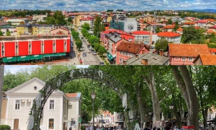 Velika Kladuša I Trebinje – simboli bosanskohercegovačke različitosti