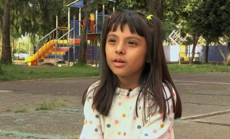 Adhara ima 10 godina i veći IQ od Ajnštajna
