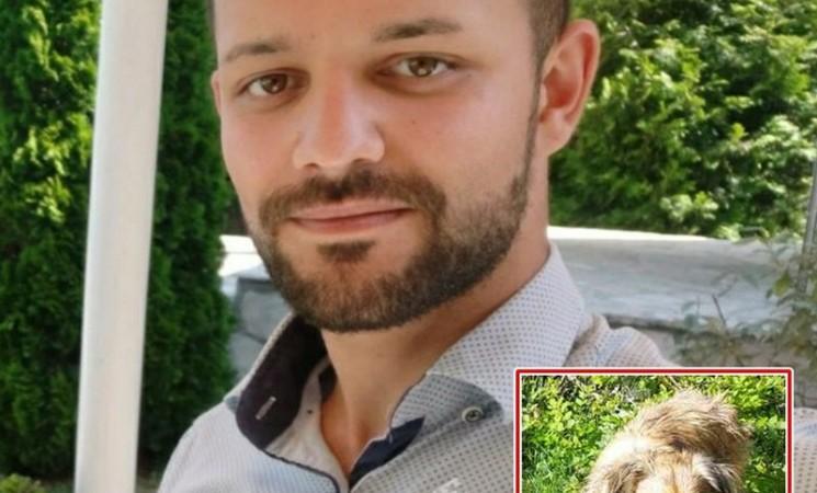 Nestao mladić Miloš Spaić, porodica moli sve koji su ga vidjeli da to prijave policiji