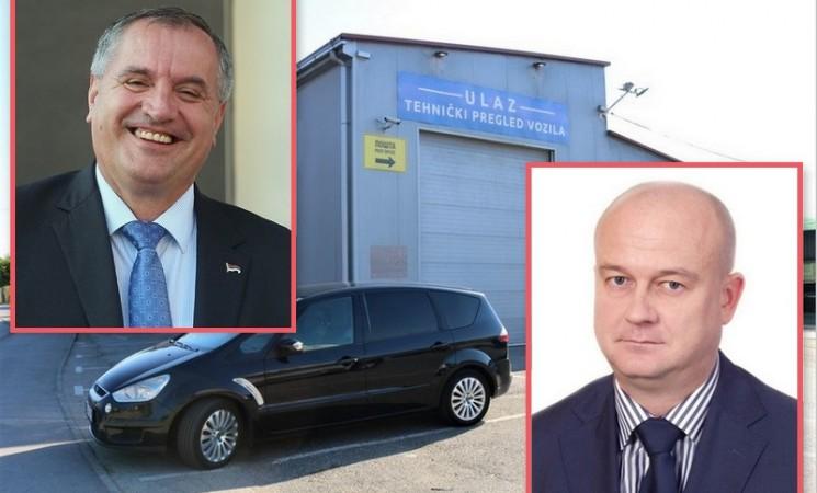 Vlada mu dala državna ovlašćenja, on Viškovićevom sinu prepisao pola firme
