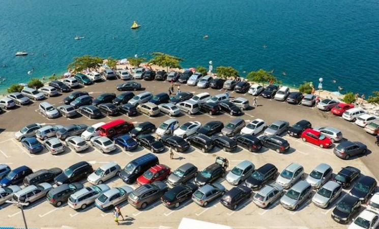 Neum prihode parkira kod funkcionera HDZBiH
