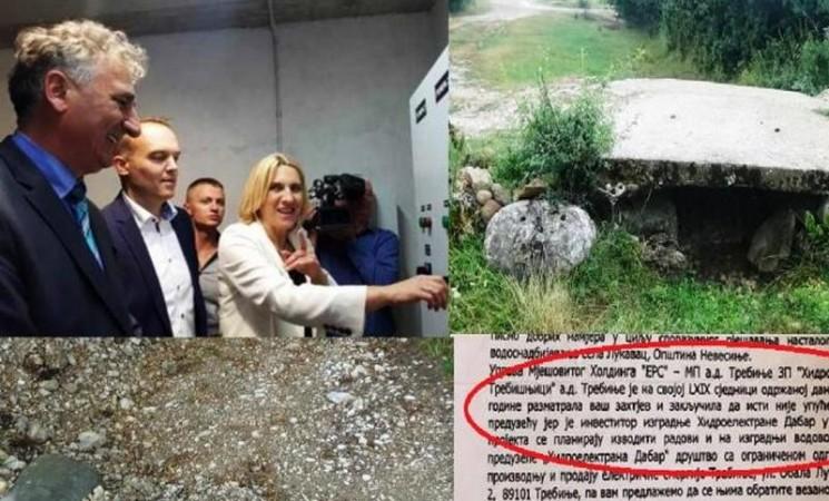 """Lukavac – selo čijim su mještanima oteli vodu jer su """"pogrešno glasali"""""""