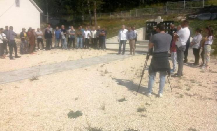 Mještani najavili blokadu dok se ne riješi problem vodosnabdijevanja Lukavca