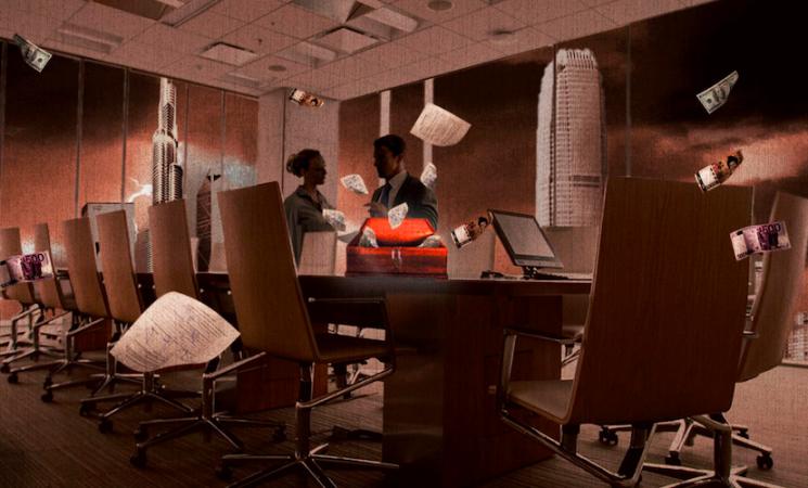 """""""Pandorini papiri"""" otkrivaju poslovne tajne 35 svetskih lidera"""