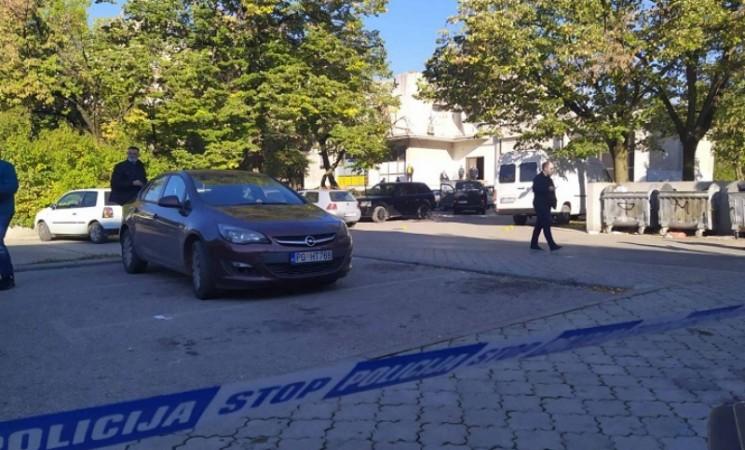 Bilećanin uhapšen zbog pljačke i ubistva u Nikšiću