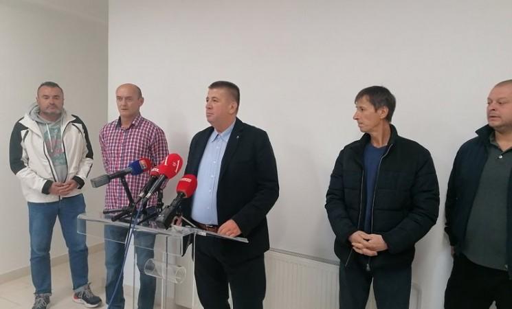 Slavko Vučurević istupio iz trebinjskog PDP-a